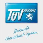 Zum TÜV Hessen